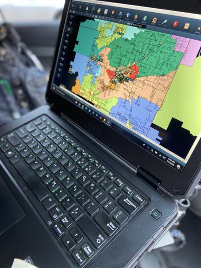 Grants to improve mapping, communication for 911 Center