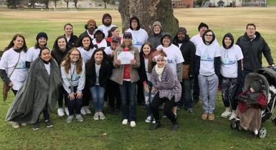 RSU raises $2,467 for eating disorder prevention and support