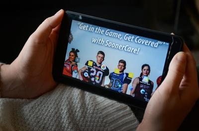 Cherokee Nation launches SoonerCare enrollment tablet giveaway