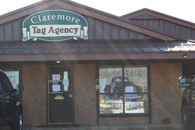 Claremore Tag Agency