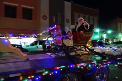 "Chamber announces plans for 2020 ""drive-thru"" Christmas Parade"