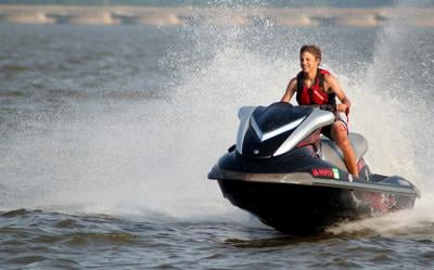 GRDA Police offer life jacket tips for Memorial Day boaters