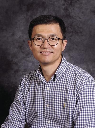 Dr. Jin Seo