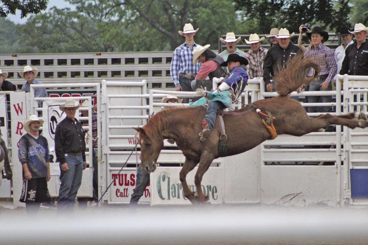 Will Rogers Stampede