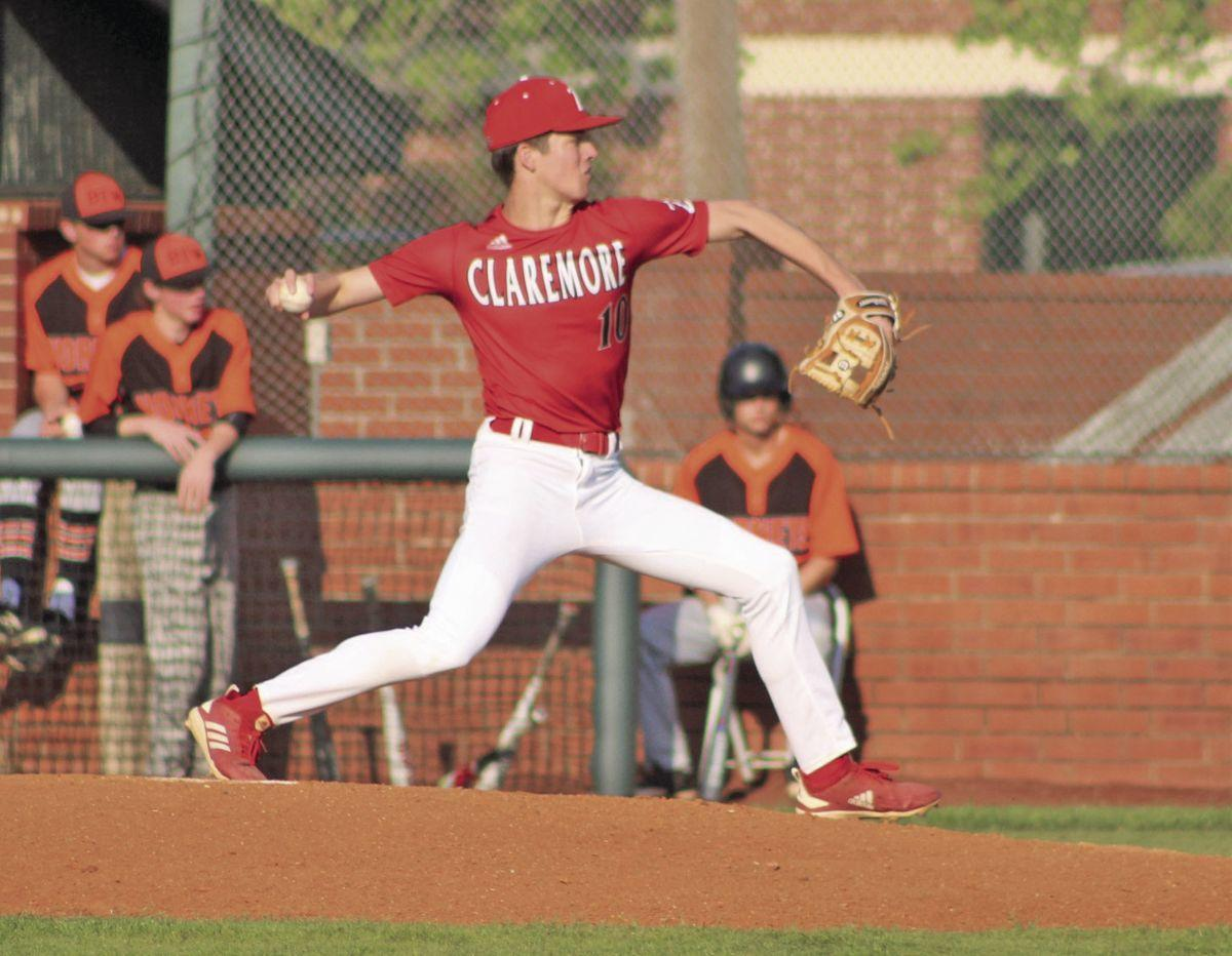 Priess' pressure pitching gives Zebras 3-1 edge over BTW
