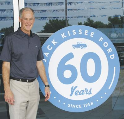 Kissee family thanks Claremore for 60 years of business