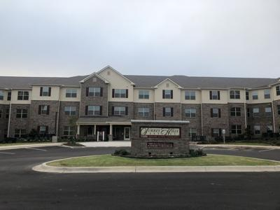 By request, senior apartments coming to Claremore