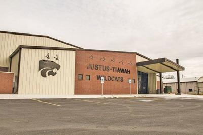 Justus-Tiawah awarded $100,000 COVID assistance grant