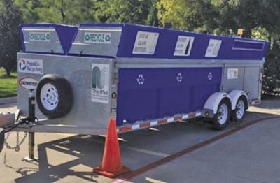 Recycling option comes to Verdigris