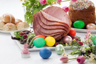 'Egg'cellent food safety tips for spring festivities