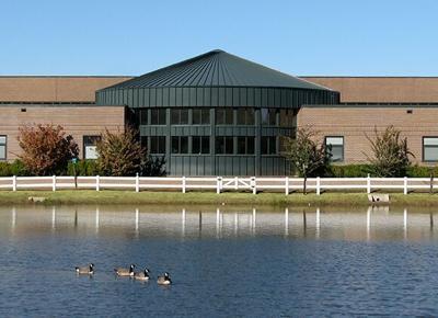 Claremore Veteran's Center