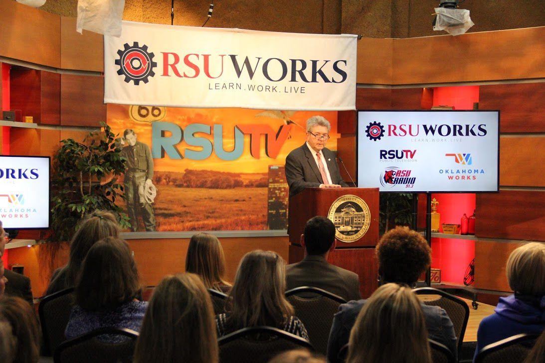 RSU Works