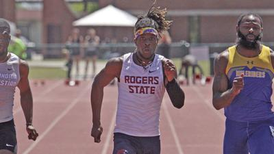 4 Hillcat tracksters selected for NCAA National Championships