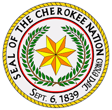 Cherokee Nation Logo/Seal