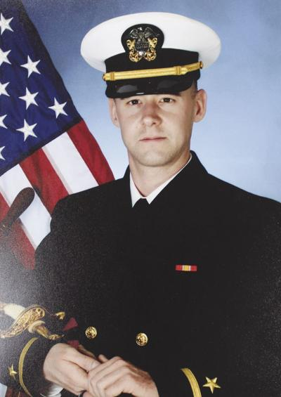 From Verdigris boy to Navy Officer: meet Ryan Robison