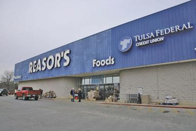 Reasor's named Certified Healthy Business