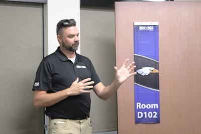 New invention could help area schools keep kids safe