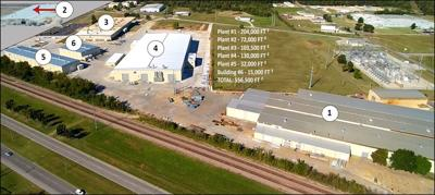 Claremore sees early economic return on investment in manufacturing