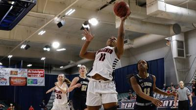 Hillcats Complete Comeback With 84-81 Overtime Victory Against St. Edward's