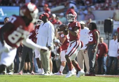 OU football:Kyler Murray, OU's ace in the hole, waited for opportunity