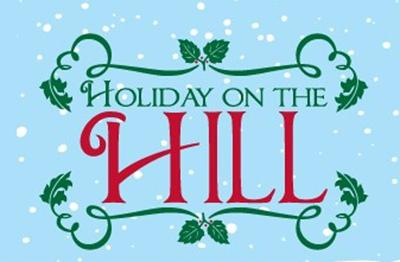 """RSU Holding """"Holiday on the Hill"""" Lighting Ceremony"""
