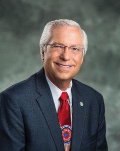 Principal Chief Bill John Baker