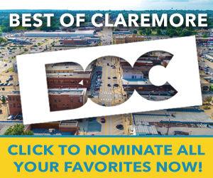 Best of Claremore