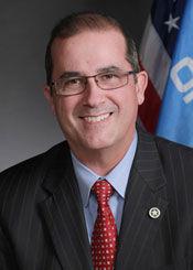Rep. Tom Gann