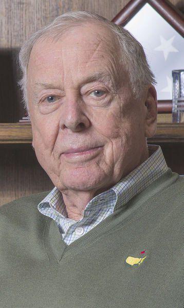 T. Boone Pickens 'walks off the job' at BP Capital