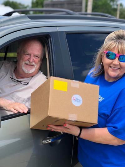 Claremore Senior Center, Mercy Chefs to provide fresh produce