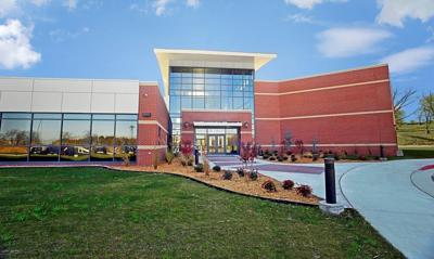 Pryor High School Innovation Center