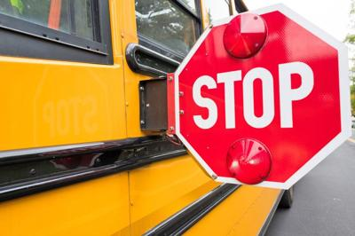 CPD urges drivers to use caution in school zones | News