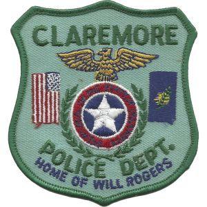 Claremore Police Department