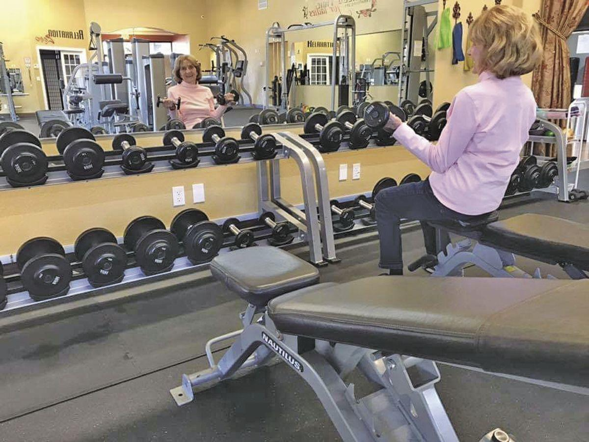 Local Gyms Adjusting To Changes Caused By Coronavirus Sports Claremoreprogress Com