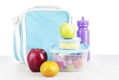 Keep food safety a priority as students return to school, lunch bags in hand