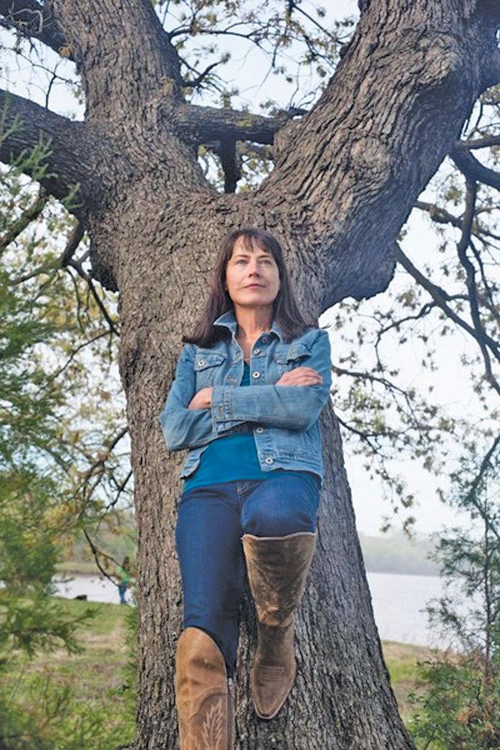 Poet Laureate Jeanetta Calhoun Mish to visit Rogers State