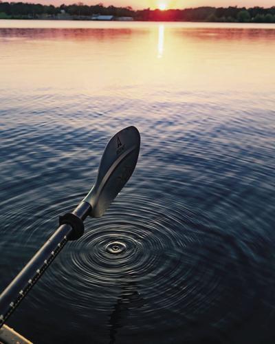 Adding amenities:Kayak rentals coming to Claremore Lake