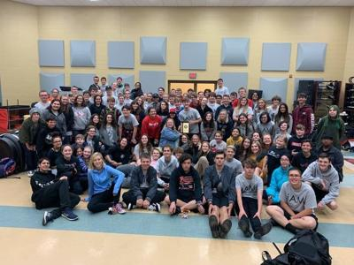 Claremore Band proven superior  for third consecutive year