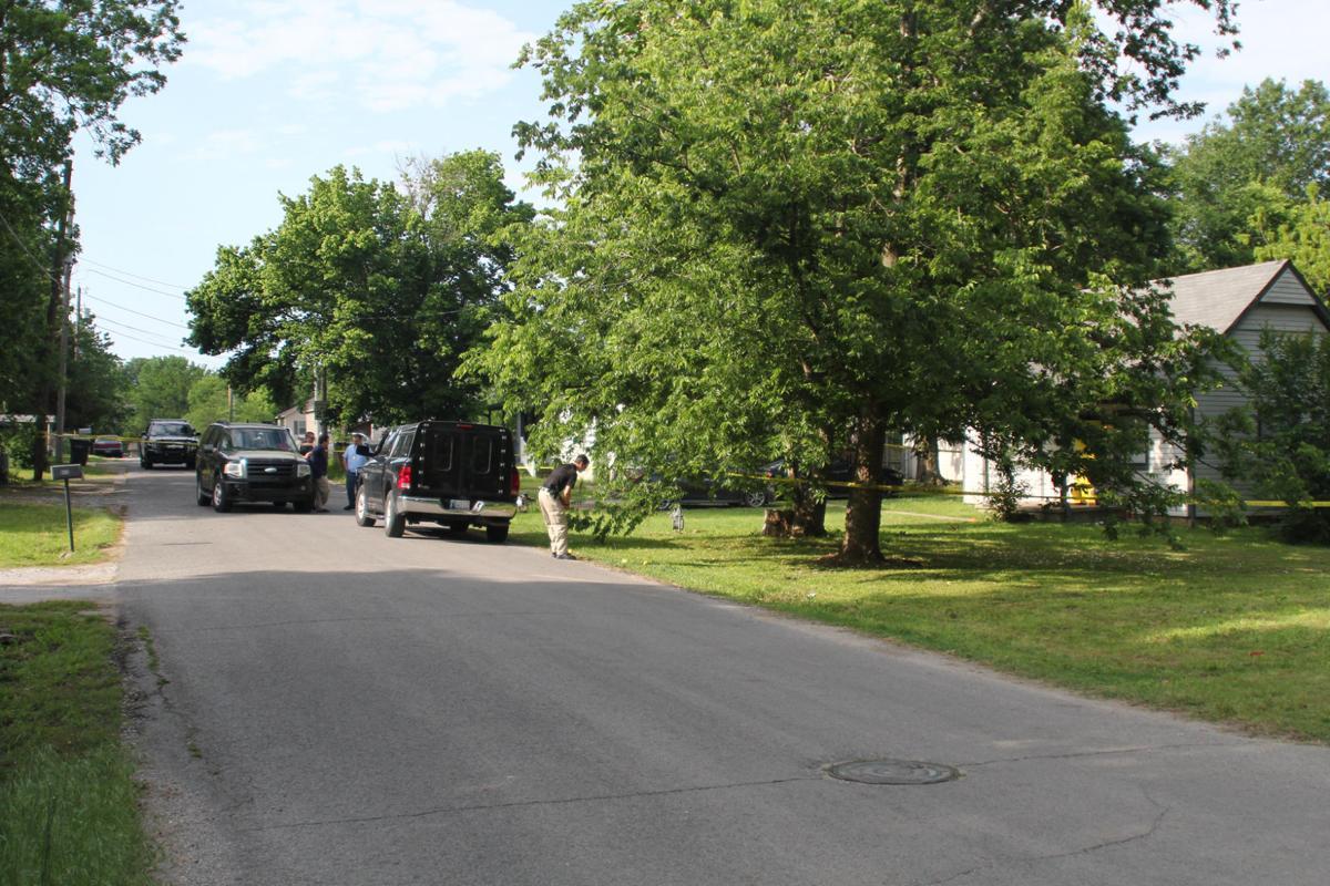 Homicide investigation continues