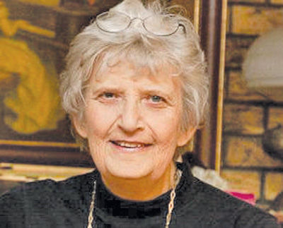 Shirley A. Tuttle
