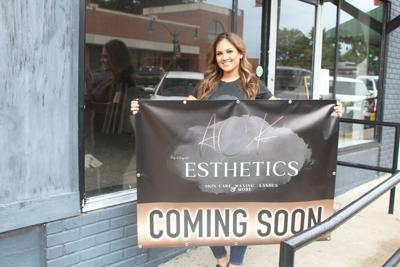 ACK Esthetics opening to meet Claremore's beauty and sef-care needs