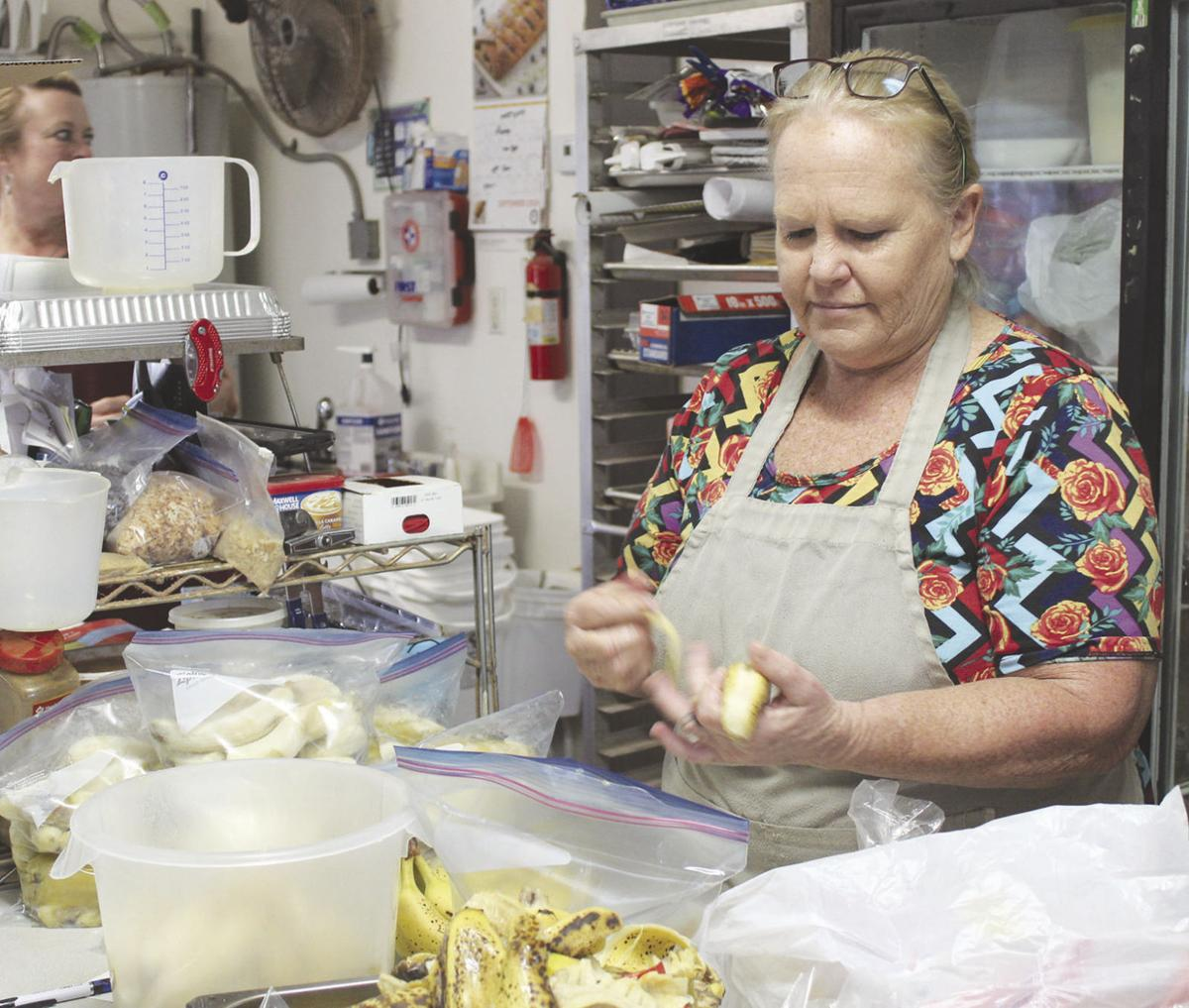 Secrets revealed  at the Rogers County Fair