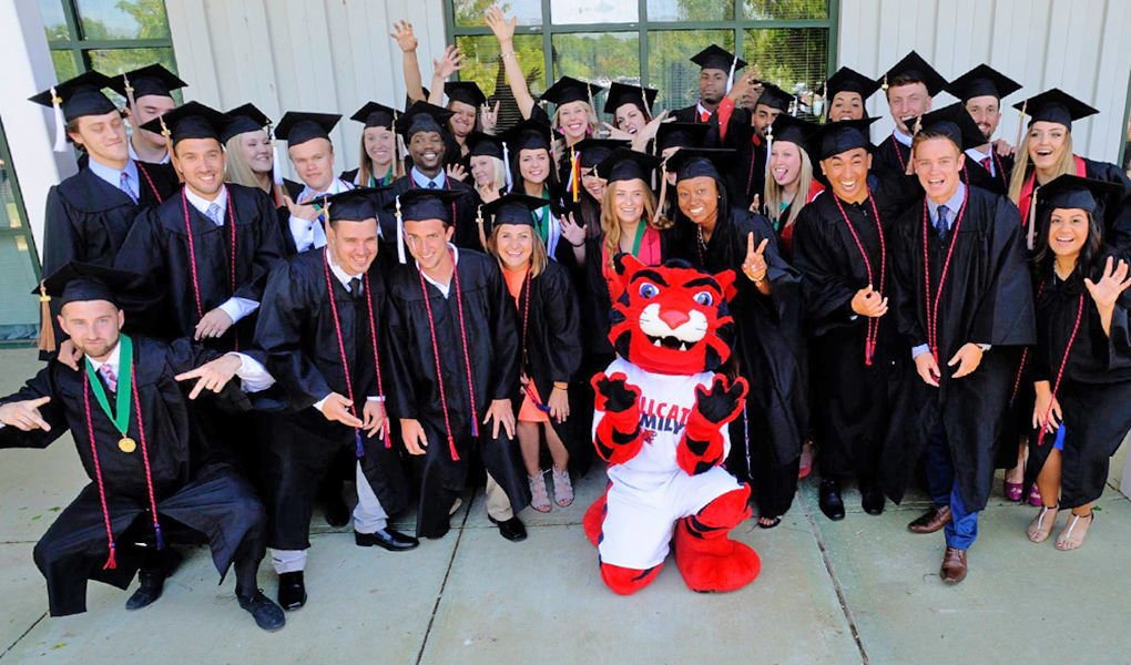 RSU commencement ceremony scheduled for May 12