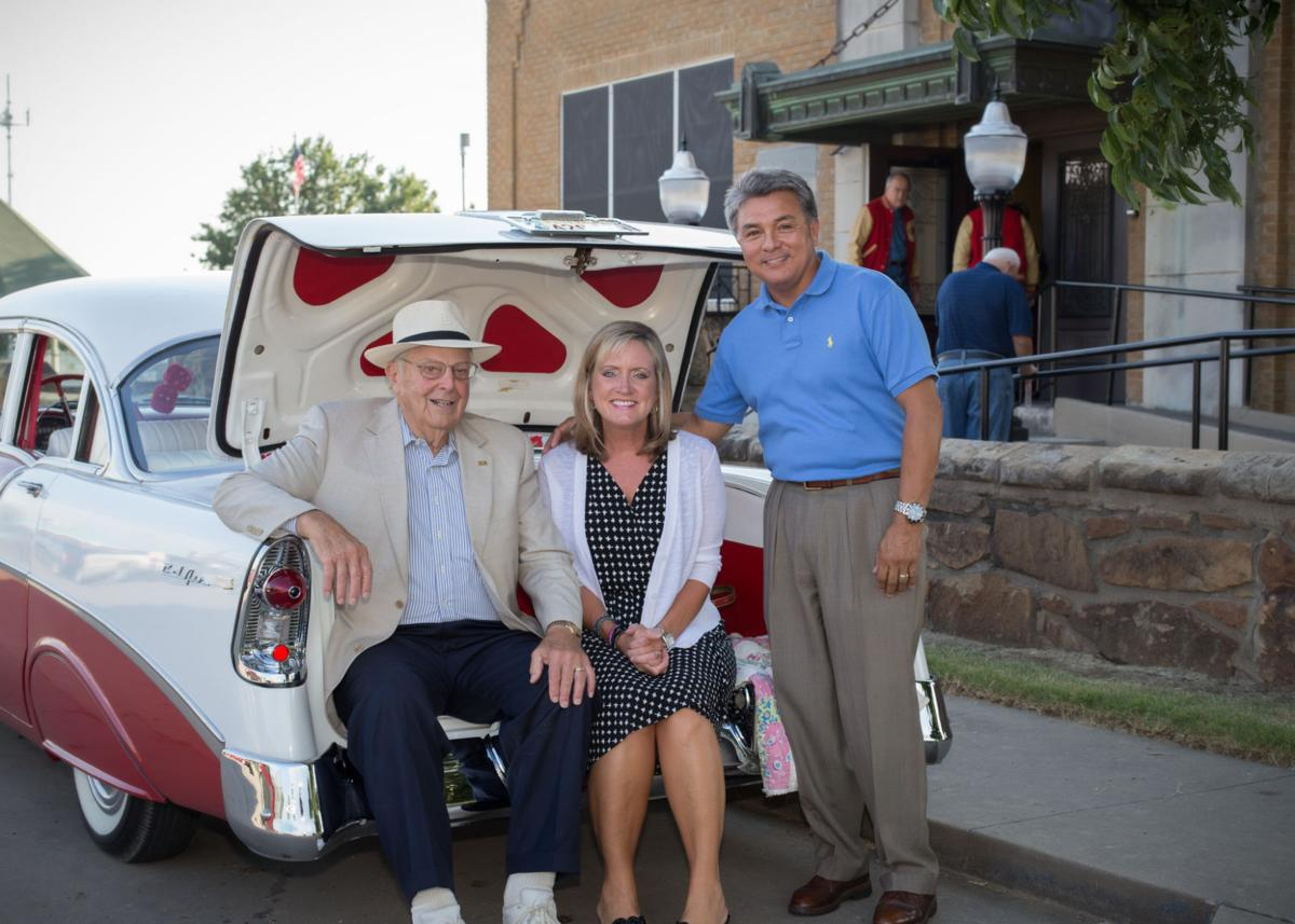 Local business owners support Claremore Museum of History
