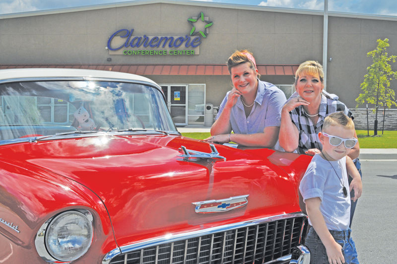 Sock Hop to benefit Rogers County Youth Services