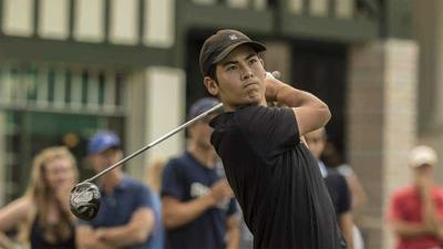 Men's golf adds Montérémal to signee class