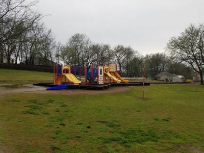 Westside Elementary to replace playground equipment