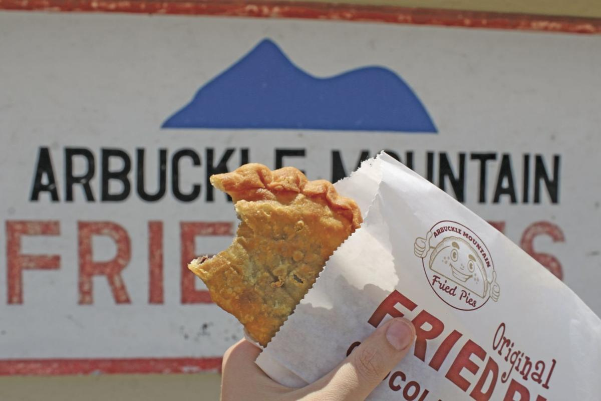 Claremore's Fried Pies: This isn't the final chapter