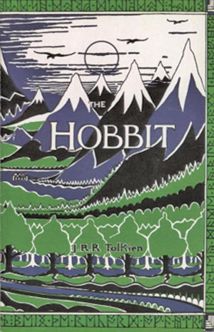 An Unexpected Anniversary: The Hobbit Turns 80