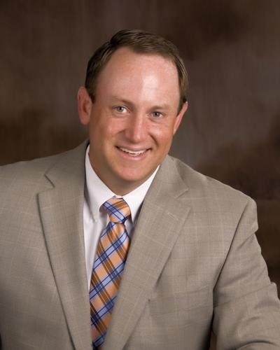 Ryan Neely succeeds Dr. Keith Ballard as CIEDA Chairman